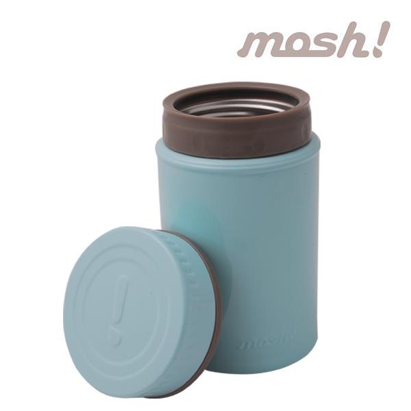 [MOSH]모슈 보온보냉 죽통350ml (스카이)